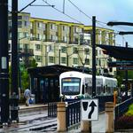 With light-rail alignment picked, development opportunities come into focus