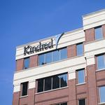Kindred names new chief operating officer