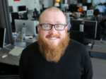 Best CIO: Matt Crampton, Gigwalk, on a life-changing Christmas gift