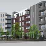 Downtown apartment roundup: Three projects, 340 new units