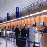 San Antonio International Airport sees more passenger activity