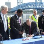 Pre-construction phase begins for Jacksonville harbor deepening