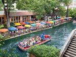 San Antonio awards contract for redesign of River Walk boats