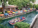 See where San Antonio ranks as winter holiday travel destination