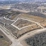 Lennar Corp. buys Euless tract for new project