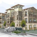 New multifamily project joins popular community in growing suburb