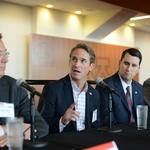 Business of Sports Power Breakfast: Which teams do local sports execs envy? (Photos)