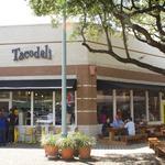 Tacodeli opens in Westlake, Burnet spot under construction