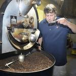 For Charlotte roaster, coffee with a good cause