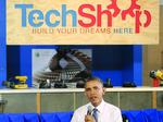 TechShop to declare bankruptcy, shuts down suddenly