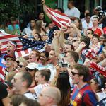 Snapshot: Court rules against AEREO + USA soccer coach gives you note to miss work