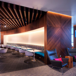 Michelin-starred chef reveals details about his restaurant in SFO's luxury AmEx lounge