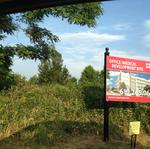 A rare opportunity arises: New office construction on Swedesford Road in Wayne