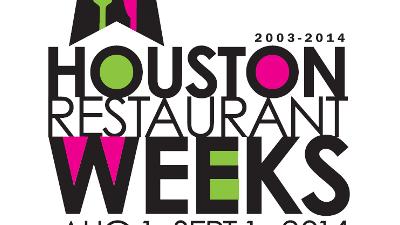 Houston Restaurant Weeks Reveals Restaurants Participating In 2014 Event Business Journal