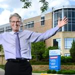 Cover Story: Ridgeview CEO Robert Stevens is beating the odds and the rivals
