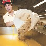 How I ... Became WNY's top mustard maker