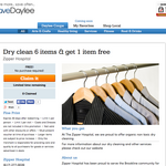 Daily deals startup SaveDaylee launches, aims to compete with Groupon