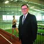 Executive Profile: <strong>Paul</strong> Gorman of South Shore YMCA