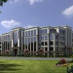 Crescent embarks on new Cool Springs office building
