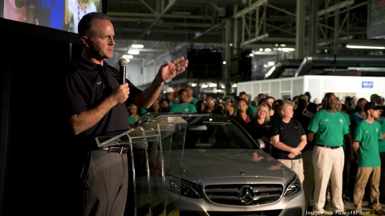 Mercedes Benz Is Accepting Student Lications For Its Iceship Training Programs