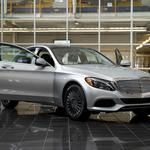 Birmingham native leads team in assembling new C-Class sedan at Mercedes