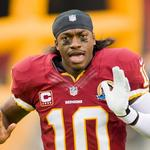 D.C. Council to honor RG3 for rookie season, minus any mention of his team name