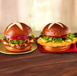 Could the Pretzel Bacon Cheeseburger be a Wendy's mainstay like McDonald's Egg McMuffin?