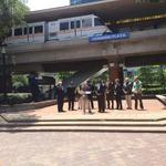 Friends of Hemming Park names Executive Director