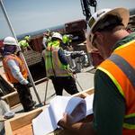 Katy construction company to receive maximum penalty from OSHA