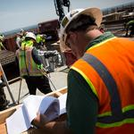 More C-level turnover for Houston construction firm