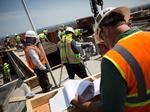 Report: Contractors struggle to find qualified workers