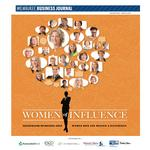Women of Influence 2014: Outstanding representation for city