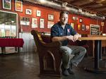 As he preps another move, here's how big Yazoo's Linus Hall sees his brewery getting