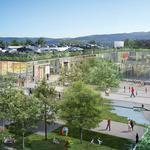 Starchitect Renzo Piano signed on to design part of Sunset Development Co.'s City Center development
