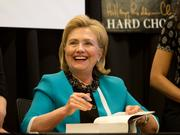 Presumed Democratic candidate for president Hillary Clinton has reportedly leased office space in Midtown.