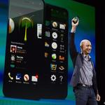AT&T exclusive carrier of Amazon's Fire Phone