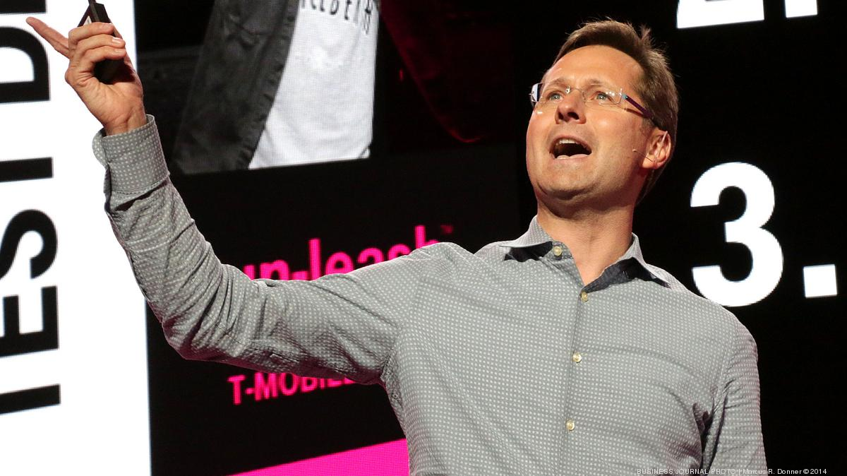 t mobile names new president ahead of planned sprint acquisition puget sound business journal