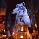 Diagon after dark: Inside the Diagon Alley debut at Universal Orlando