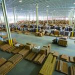 Ashley Furniture now has 657 jobs at Davie County facility
