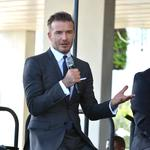 Miami-Dade Schools agrees to help David Beckham with soccer stadium plan