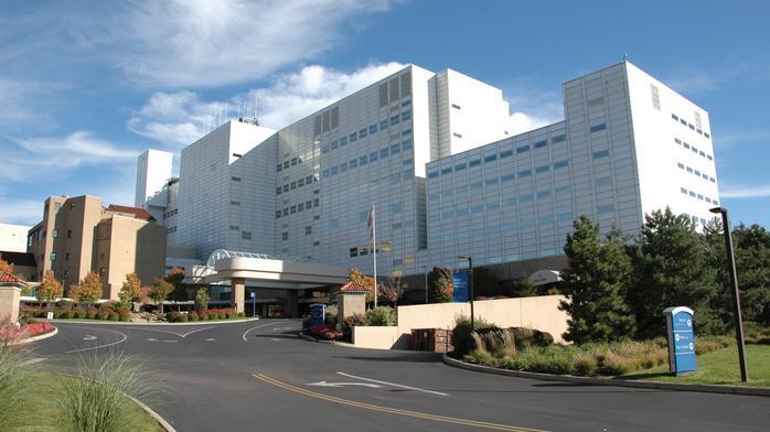 Good Samaritan Hospital redevelopment gains momentum