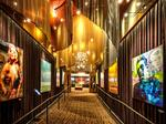 Upscale movie theater chain iPic to file for an IPO