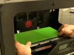 Cincinnati 3-D printing startup completes fundraising for new product line