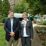 New owner outlines plans for Parkhouse