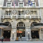 Affiliate of Columbus-based Rockbridge interested in iconic Louisville hotel