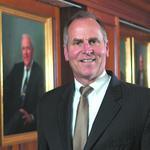 Cincinnati Financial CEO gets big pay hike