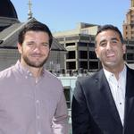 Three young infill developers shaping Sacramento