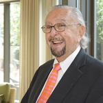 Cesar Pelli: The man behind the design of Crescent's new Uptown tower (Video)