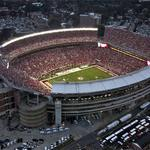 Work on luxury condo project near <strong>Bryant</strong>-Denny Stadium begins