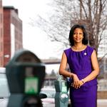 St. Louis mayoral candidate and Treasurer Tishaura Jones filed bankruptcy, faced tax lien